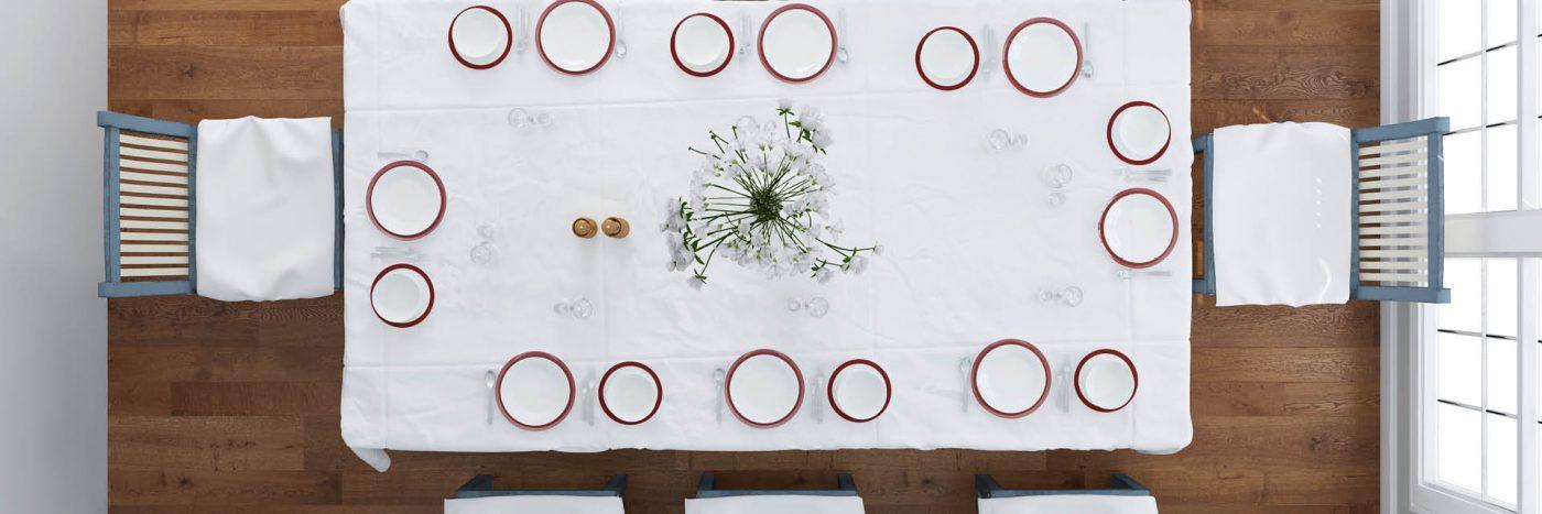 Esszimmer Tisch