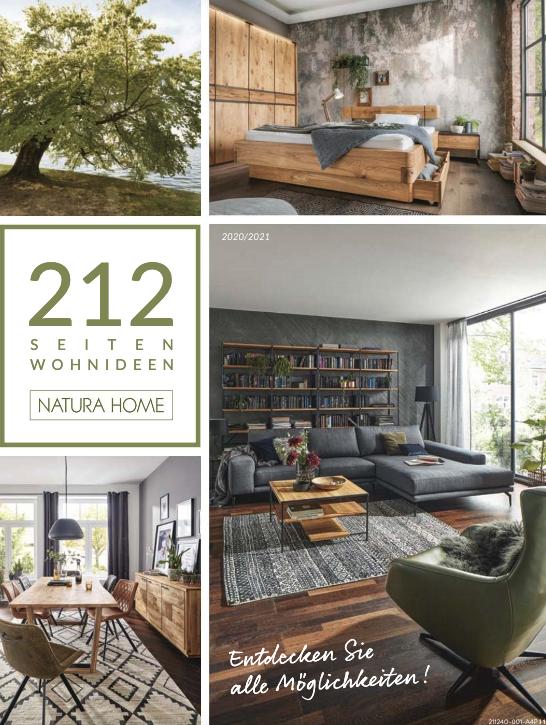 Natura Home Katalog