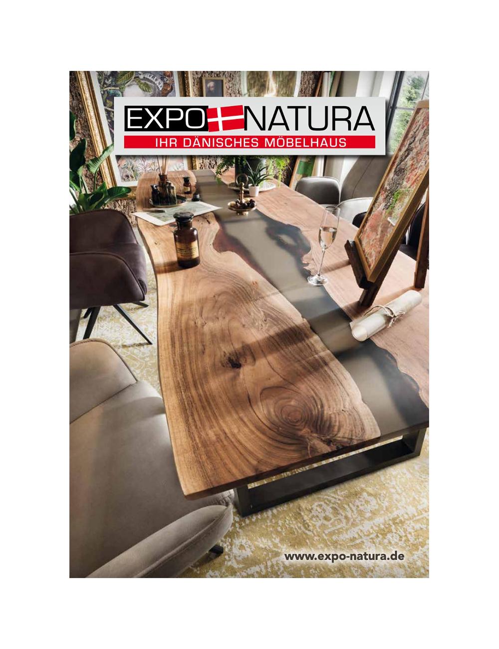 Expo Natura Katalog