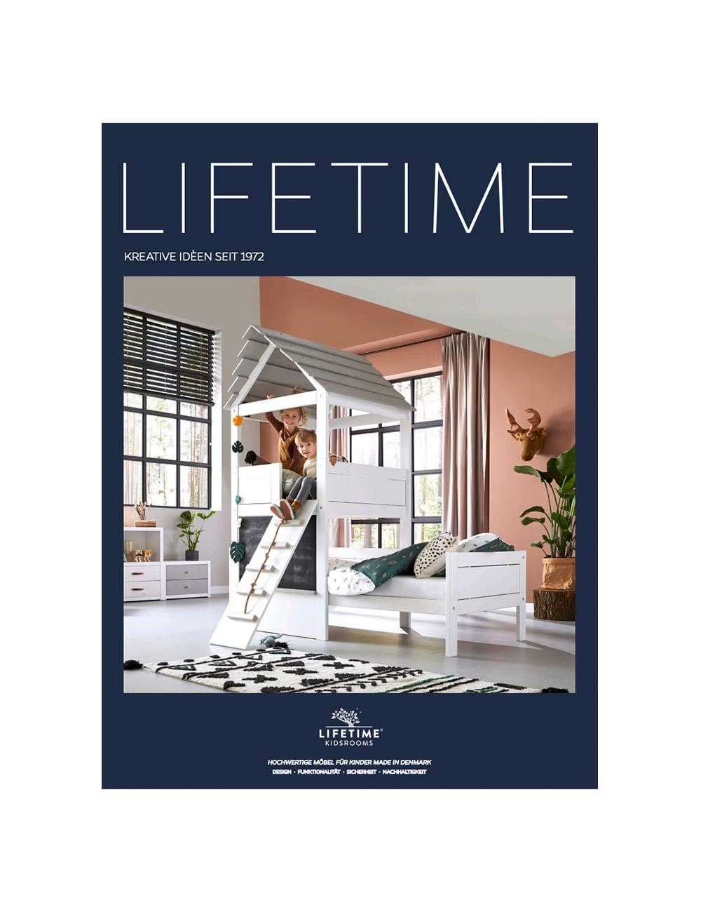 Lifetime Katalog